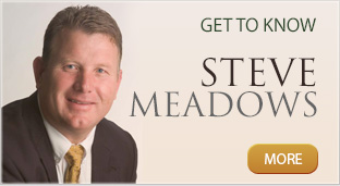 Steve Meadows DUI and Criminal Defense Attorney